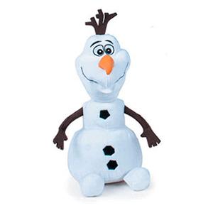 Peluche Olaf Frozen 30cm