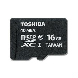 Memoria 16 Gb microSDHC Class10 Android Toshiba