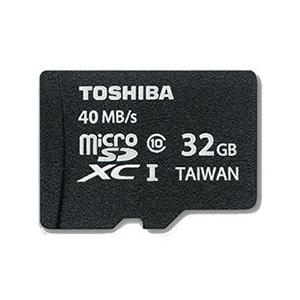 Memoria 32 Gb microSDHC Class10 Android Toshiba