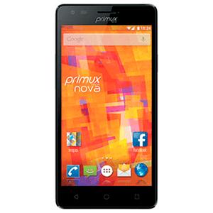 "Smartphone Primux Nova 5"" Quad Core 1Gb+8Gb 4G"
