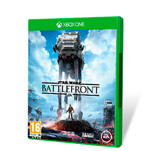Star Wars: Battlefront Ed Reserva