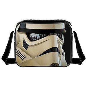 Mochila Bandolera Star Wars Stormtrooper