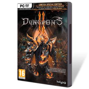 Dungeons II Edicion Limitada