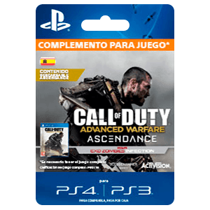 Call of Duty: Advanced Warfare (Ascendance) (MULT)