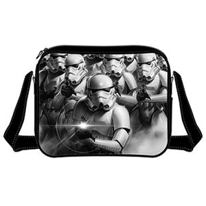 Mochila Bandolera Star Wars Stormtroopers