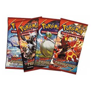 Sobre 10 Cartas Pokemon Duelos Primigenios XY5