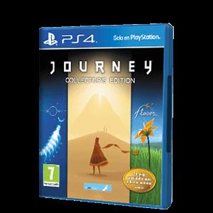 Journey Edicion Especial