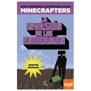 Minecraft: La Invasión de los Enderman