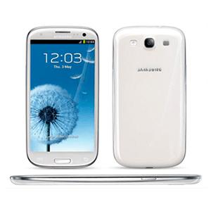 Samsung Galaxy S III 16Gb Blanco - Libre -