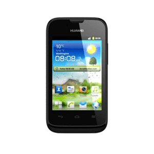 Huawei Ascend Y210 512Mb Negro - Libre -