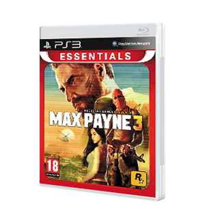 Max Payne 3 Essentials