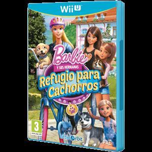 Barbie y sus Hermanas: Refugio para Cachorros