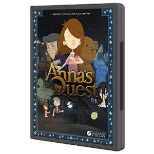 Anna´s Quest