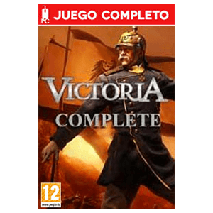 Victoria Complete + DLC Revolutions