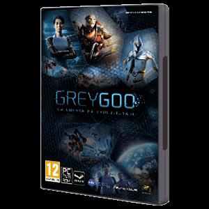 Grey Goo Edición Limitada
