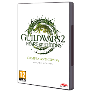 Guild Wars 2 Heart of Thorns - Compra Anticipada