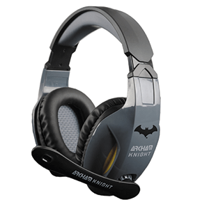 Auricular Estéreo Batman Arkham Knight 2015