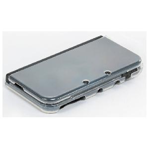 Protector Duraflexi New 3DSXL Hori -Licencia oficial Nintendo-