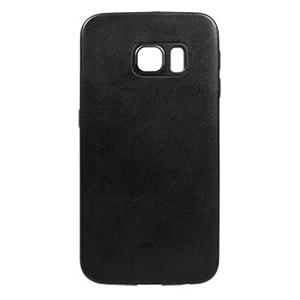 Carcasa Rígida Negra para Galaxy S6 Khora
