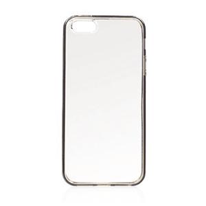 Carcasa Gris para iPhone 5-5S Khora
