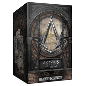 Assassin's Creed Syndicate: Charing Cross Edition