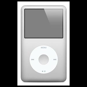 iPod Classic 80Gb (Gris)