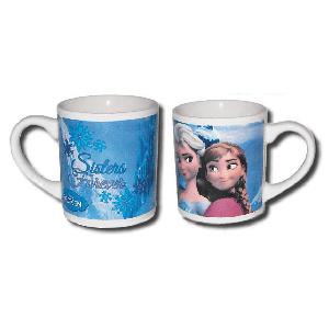 Taza Frozen (Elsa y Anna)