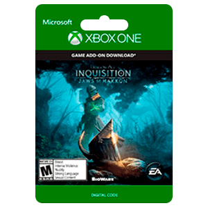Dragon Age: Inquisition: Jaws of Hakkon (XONE)
