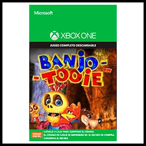 Banjo-Tooie(X360)