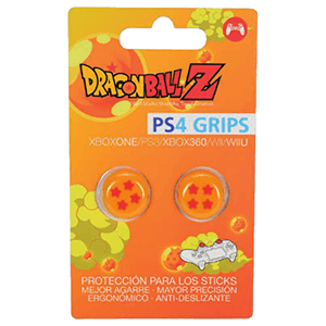 Grips Controller PS4 Dragon Ball Z
