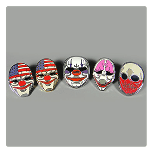Pin Payday 2 Crimewave Edition
