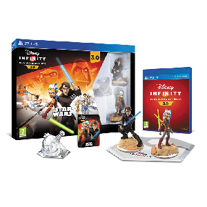 Disney Infinity 3.0: Star Wars Starter Pack