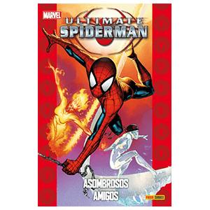 Ultimate nº 48. Spiderman: Asombrosos Amigos