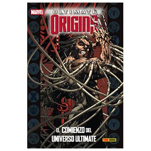 Ultimate nº 49. El comienzo del Universo Ultimate