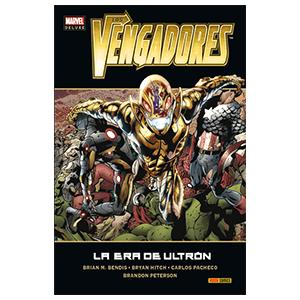 Deluxe. Los Vengadores: La Era de Ultrón