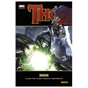 Deluxe. Thor: Asedio