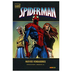 Deluxe. Spiderman: Nuevos Vengadores
