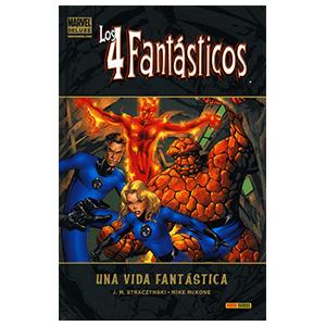 Deluxe. Los Cuatro Fantásticos: Una Vida Fantástica