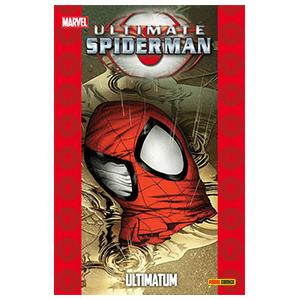 Ultimate nº 52. Spiderman: Ultimatum