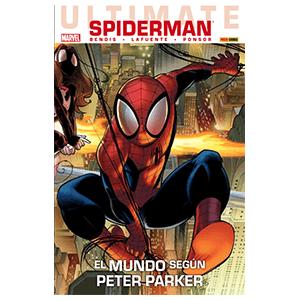 Ultimate nº 53. Spiderman: El Mundo según Peter Pa