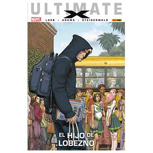 Ultimate nº 55. El Hijo de Lobezno