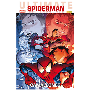 Ultimate nº 57. Spiderman: Camaleones