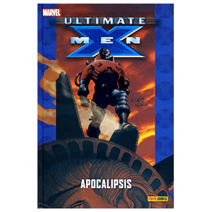 Ultimate nº 75. X-Men: Apocalipsis