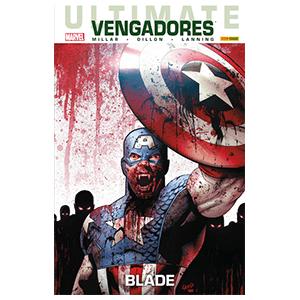 Ultimate nº 63. Vengadores: Blade