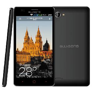 "Smartphone Blusens Smart Studio II 5"" 8Gb Negro"