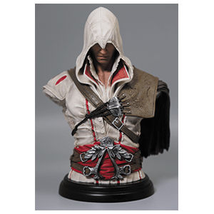 Figura Busto Ezio Auditore