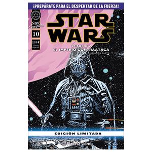 Comic Star Wars: Episodio V (Parte 2)