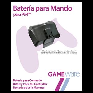 Batería para Mando GAMEware