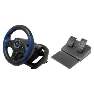 Volante Racing Controller 4 Hori -Licencia Oficial Sony-