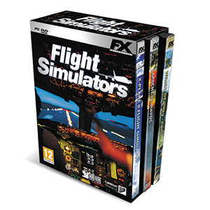 Flight Simulators 2015